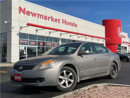 2008 Nissan Altima  (Stk: 22-2182AB) in Newmarket - Image 1 of 11