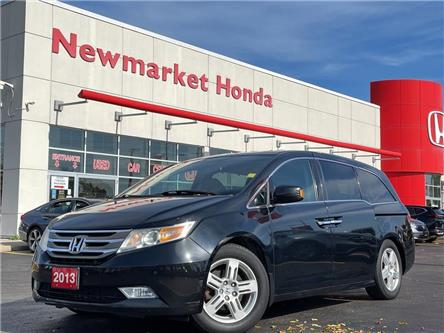 2013 Honda Odyssey Touring (Stk: 22-2208A) in Newmarket - Image 1 of 21