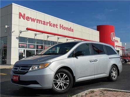 2013 Honda Odyssey EX-L (Stk: OP-5815) in Newmarket - Image 1 of 23
