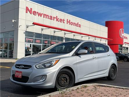 2015 Hyundai Accent  (Stk: 21-4082A) in Newmarket - Image 1 of 19