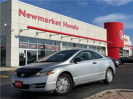 2011 Honda Civic DX-G (Stk: 11-170) in Newmarket - Image 1 of 13