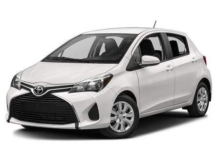 2015 Toyota Yaris LE (Stk: P237) in Ancaster - Image 1 of 10
