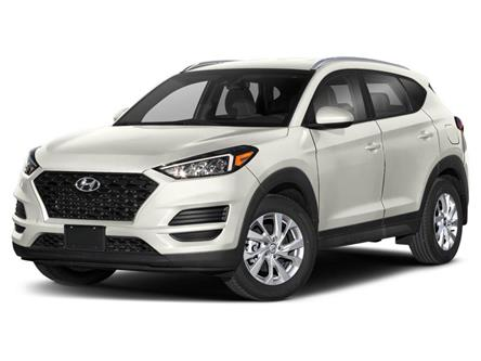 2020 Hyundai Tucson Preferred w/Sun & Leather Package (Stk: 31447A) in Scarborough - Image 1 of 12