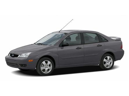 2007 Ford Focus  (Stk: 21101431) in Calgary - Image 1 of 2