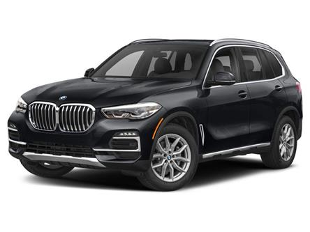 2022 BMW X5 xDrive40i (Stk: 22191) in Thornhill - Image 1 of 9