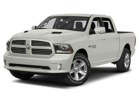 2013 RAM 1500 Outdoorsman (Stk: D20119AB) in Fredericton - Image 1 of 10