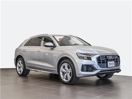 2019 Audi Q8 55 Technik (Stk: PA924) in Ottawa - Image 1 of 21