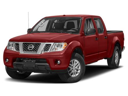 2017 Nissan Frontier SV (Stk: 22-012A) in Smiths Falls - Image 1 of 9