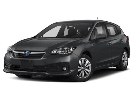 2022 Subaru Impreza Convenience (Stk: I22008) in Oakville - Image 1 of 9