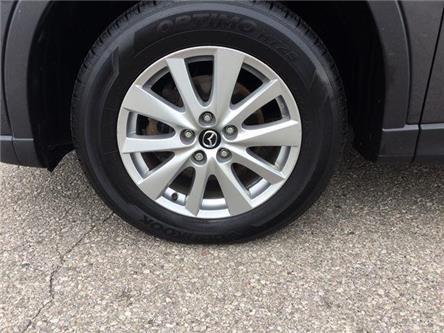 2014 Mazda CX-5 GS (Stk: P6051A) in Milton - Image 1 of 10