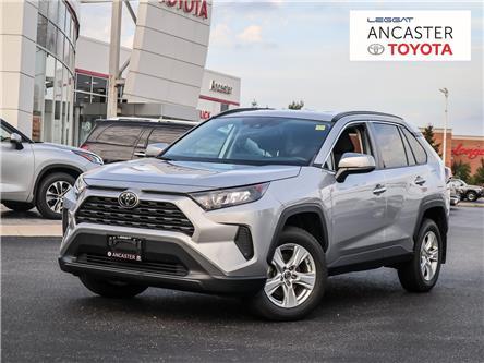 2019 Toyota RAV4 LE (Stk: 4234) in Ancaster - Image 1 of 3