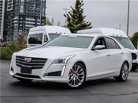 2015 Cadillac CTS 2.0L Turbo Luxury (Stk: 219000A) in Burlington - Image 1 of 22