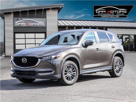 2019 Mazda CX-5 GS (Stk: 6448) in Stittsville - Image 1 of 30