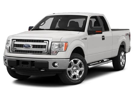 2013 Ford F-150 XLT (Stk: 13764L) in Wyoming - Image 1 of 10