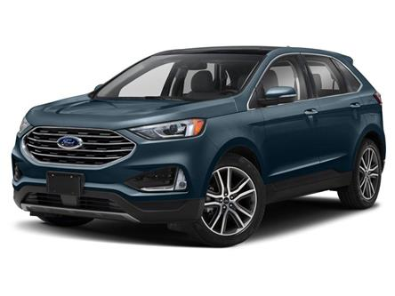 2019 Ford Edge SEL (Stk: TR82863) in Windsor - Image 1 of 9