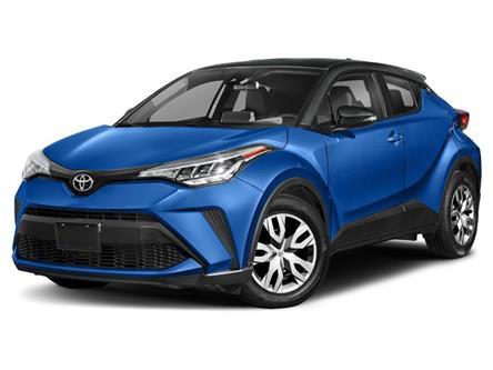 2021 Toyota C-HR XLE Premium (Stk: 219224) in Moose Jaw - Image 1 of 9
