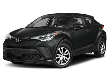 2021 Toyota C-HR XLE Premium (Stk: 219225) in Moose Jaw - Image 1 of 9