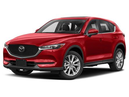 2021 Mazda CX-5 GS (Stk: M8856) in Peterborough - Image 1 of 9
