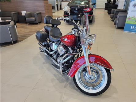 2008 Harley-Davidson   (Stk: 222038A) in Huntsville - Image 1 of 20