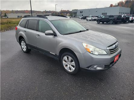 2011 Subaru Outback 2.5 i Convenience Package (Stk: 52943A) in Huntsville - Image 1 of 16