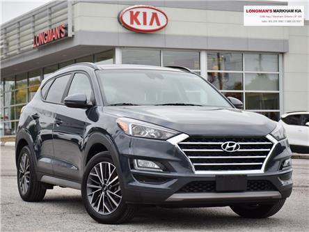 2020 Hyundai Tucson Luxury (Stk: 221236A) in Markham - Image 1 of 30