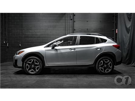 2018 Subaru Crosstrek Limited (Stk: CT21-978) in Kingston - Image 1 of 42