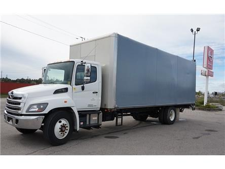 2020 Hino 358  (Stk: STS10018) in Barrie - Image 1 of 11
