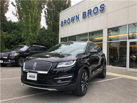 2019 Lincoln MKC Reserve (Stk: OP21309) in Vancouver - Image 1 of 12