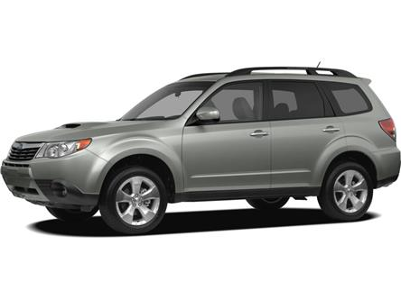 2010 Subaru Forester 2.5 X Outdoor Package (Stk: 30551A) in Thunder Bay - Image 1 of 18