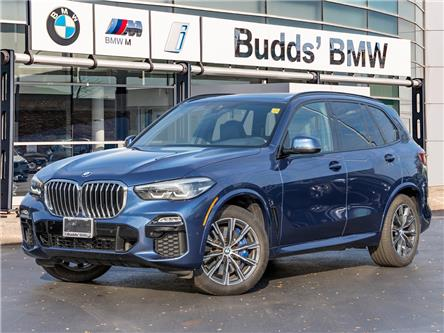 2019 BMW X5 xDrive40i (Stk: T024337A) in Oakville - Image 1 of 30