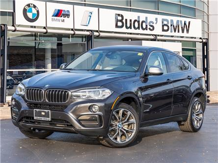 2017 BMW X6 xDrive35i (Stk: T027102A) in Oakville - Image 1 of 30