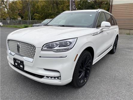 2022 Lincoln Aviator Reserve (Stk: 22010) in Cornwall - Image 1 of 19
