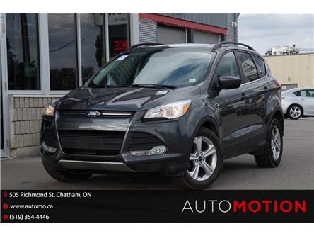 2016 Ford Escape SE (Stk: 211941) in Chatham - Image 1 of 23