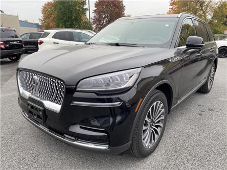 2022 Lincoln Aviator Reserve (Stk: 22011) in Cornwall - Image 1 of 16