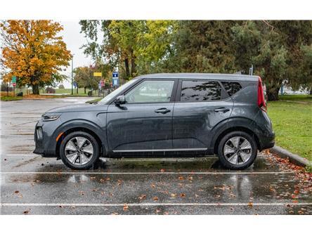 2020 Kia Soul EV EV Premium (Stk: DK334) in Vancouver - Image 1 of 17