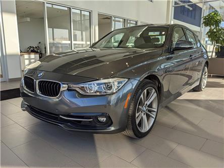 2017 BMW 3 Series 330i xDrive (Stk: F0777) in Saskatoon - Image 1 of 21