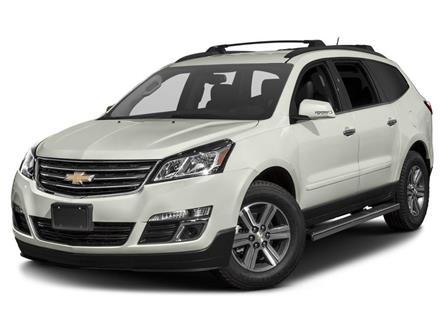 2017 Chevrolet Traverse 2LT (Stk: 156530) in Goderich - Image 1 of 9