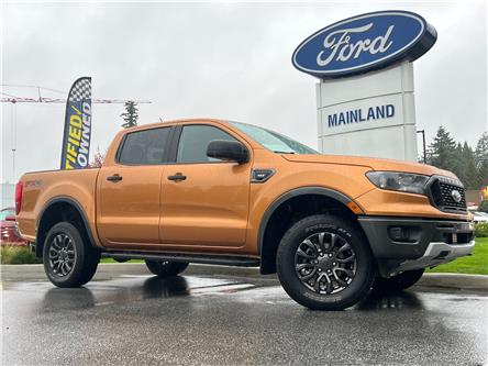 2019 Ford Ranger XLT (Stk: 21RA4304A) in Vancouver - Image 1 of 30