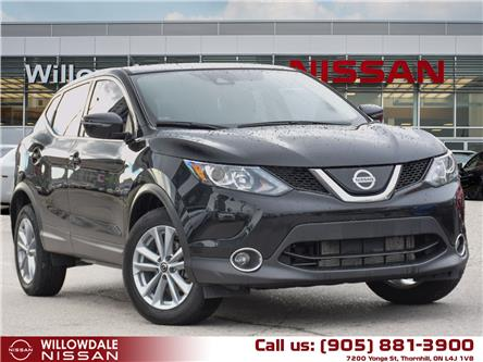 2019 Nissan Qashqai SV (Stk: C36113) in Thornhill - Image 1 of 27