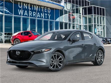 2021 Mazda Mazda3 Sport GT (Stk: 17583) in Oakville - Image 1 of 10