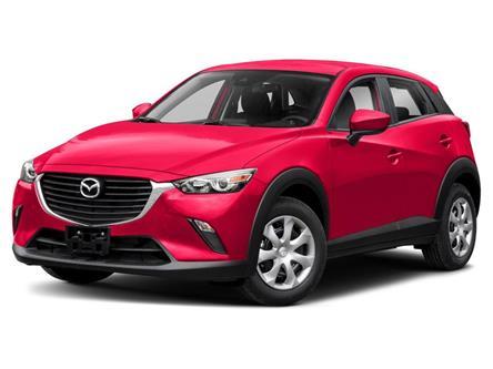2018 Mazda CX-3 GX (Stk: 1C052A) in Miramichi - Image 1 of 9