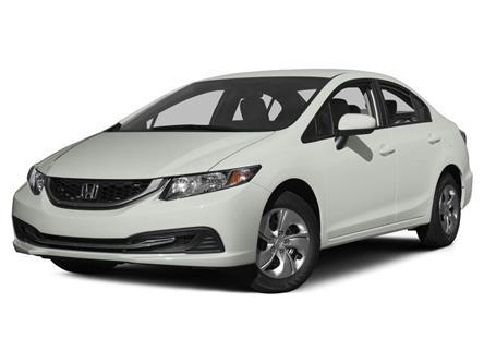 2015 Honda Civic LX (Stk: 2018B) in Miramichi - Image 1 of 10