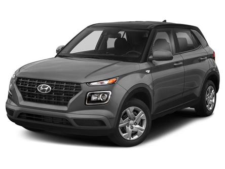 2022 Hyundai Venue Preferred w/Two-Tone (Stk: D3312) in Burlington - Image 1 of 8