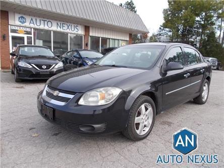 2010 Chevrolet Cobalt LT (Stk: 21-228) in Bancroft - Image 1 of 10