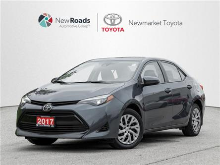 2017 Toyota Corolla LE (Stk: 365361) in Newmarket - Image 1 of 23