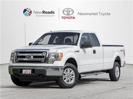 2013 Ford F-150  (Stk: 366141) in Newmarket - Image 1 of 22