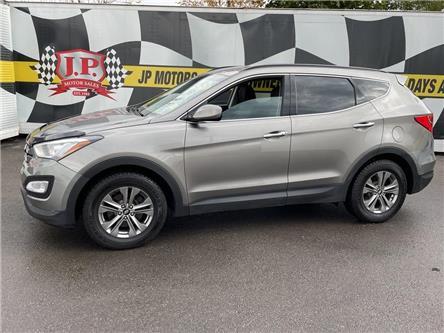2016 Hyundai Santa Fe Sport  (Stk: 51399) in Burlington - Image 1 of 24