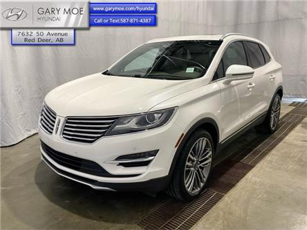 2015 Lincoln MKC RESERVE (Stk: 2TU2445A) in Red Deer - Image 1 of 21