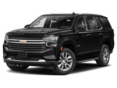 2021 Chevrolet Tahoe Premier (Stk: 11621) in Sarnia - Image 1 of 9