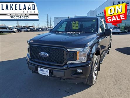 2020 Ford F-150 XL (Stk: F1911) in Prince Albert - Image 1 of 16